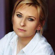 Monika Duch - Specjalista ds. Personalnych