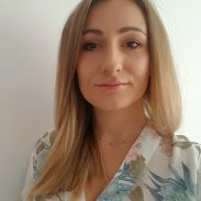 Stanke Natalia - młodszy specjalista ds. HR